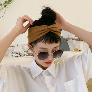 WINKA - Knit Knot Headband