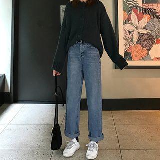 Closette - Straight Fit Jeans