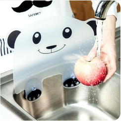 Home Simply - Sink Splash Guard