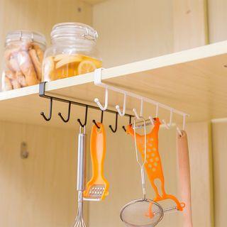 Fun House - 6-Prong Shelf Hook