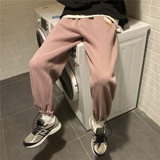 MIKAEL - Plain Sweatpants