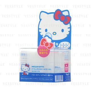 Rosette - Hello Kitty Hyaluronic Acid Gel