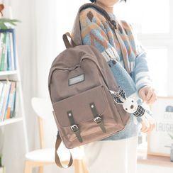 Ikoobag - Applique Lightweight Backpack