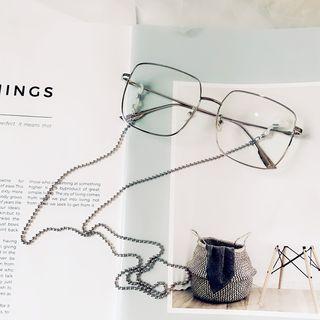 MOL Girl - 復古眼鏡防滑鏈