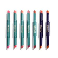 miliMAGE - Two Way Color Stick 2 - 7 Colors