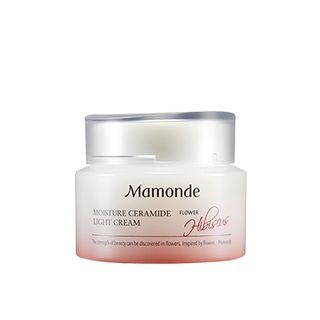 Mamonde - Ceramide Light Cream
