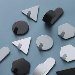 Packup - Stainless Steel Adhesive Wall Hook