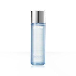 KLAVUU - Blue Pearlsation One Day 8 Cups Marine Collagen Aqua Toner 140ml
