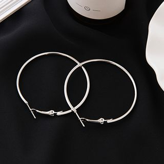 MUNGO - Hoop Earrings