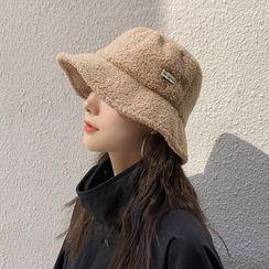 LANWO - Fleece Bucket Hat