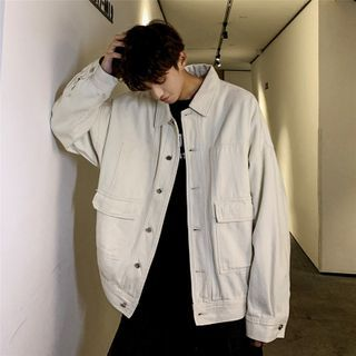 DuckleBeam - Shirt Jacket