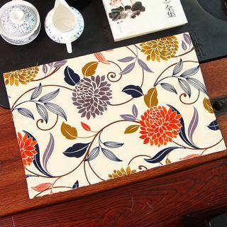 Tooya - 印花布艺餐垫
