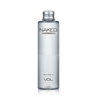 VDL - Naked Lip & Eye Makeup Remover