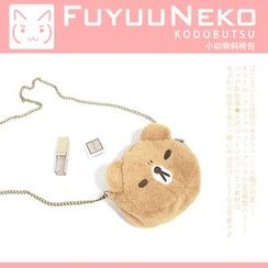 FuyuuNeko - Animal Furry Crossbody Bag (Various Designs)
