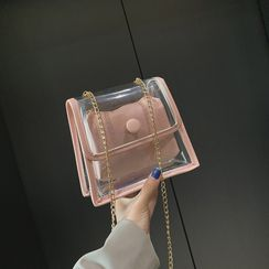 Koniga - 透明斜挎包