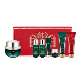 O HUI - Prime Advancer Ampoule Capture Cream Holiday Edition Special Set