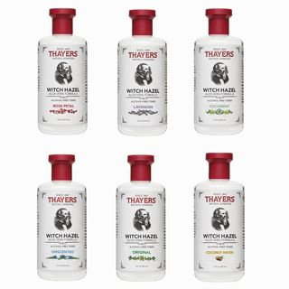 THAYERS - Alcohol-Free Witch Hazel With Aloe Vera Toner