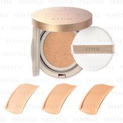 ETVOS - 礦物質煥發氣墊粉餅補充裝 SPF 32 PA+++ 12g - 3 款