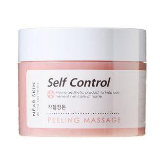 MISSHA - Near Skin Self Control Peeling Massage 200ml