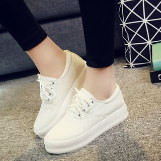 Sunsteps - Sneakers de plataforma
