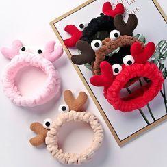 Fun House - Crab Face Wash Headband