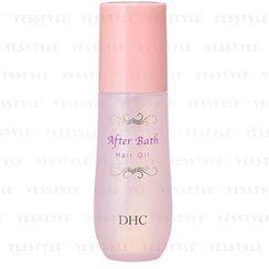 DHC - After Bath Hair Oil