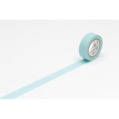 mt - mt Masking Tape : 1P Baby Blue