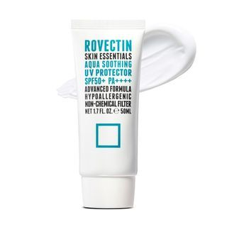 ROVECTIN - Skin Essentials Aqua Soothing UV Protector