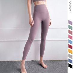 Circuca - High-Waist Yoga Pants