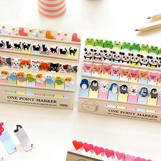 Tivi Boutique - Assorted Mini Sticky Notes