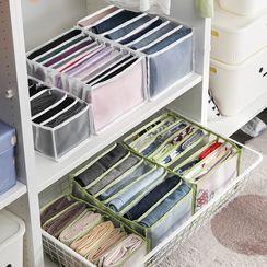 Packup - Mesh Garment Organizer