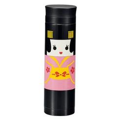Hakoya - Hakoya Stainless Mug Bottle Maiko