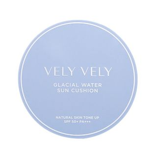 VELY VELY - Glacial Water Sun Cushion