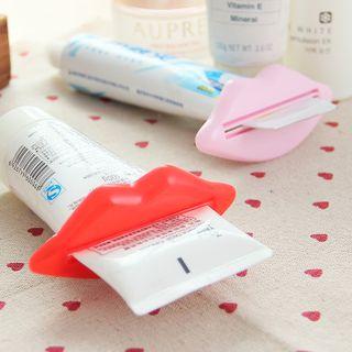 Yulu - 两件装:嘴唇牙膏挤压器