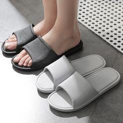 Connie Queenie - 純色浴室拖鞋