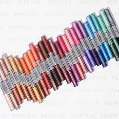 TSUVIMI - Two Tone High Shine Eyeshadow - 27 Types