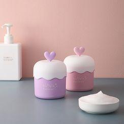 SunShine(サンシャイン) - Plastic Face Wash Foaming Bottle