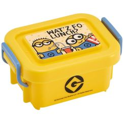 Skater - Minions Storage Box S 140ml
