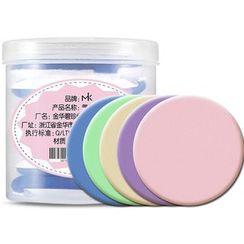 MK - Powder Puff / Makeup Blender Beauty Sponge / Foundation Brush