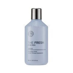 THE FACE SHOP - The Fresh For Men Hydrating Toner