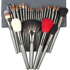 ZOREYA - Set of 26: Makeup Brush