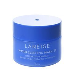 LANEIGE 蘭芝 - Water Sleeping Mask Mini