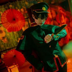 Comic Closet - Toilet-Bound Hanako-Kun Nene Yashiro Cosplay Costume Set