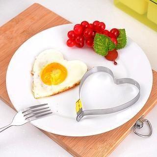 Homy Bazaar - Egg / Pancake Mold