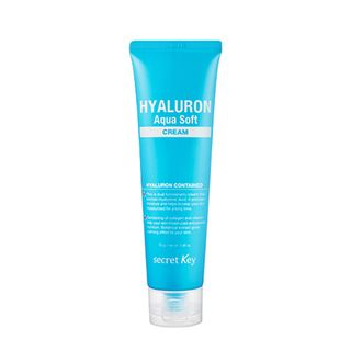 Secret Key - Hyaluron Aqua Soft Cream