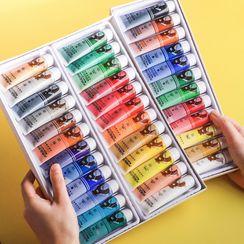 Pecorino - Set: Acrylic Paint