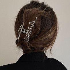 Kokyu - Metal Hair Claw