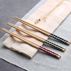 Eteum - 木製筷子