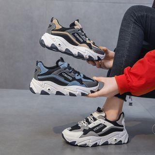 Shanhoo - 休閒鞋
