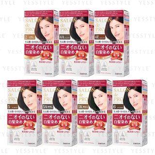 DARIYA 黛莉亞 - Salon De Pro Hair Color Emulsion - 13 Types